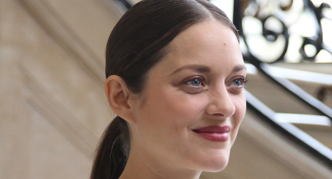 YSL Beauty Look de Marion Cotillard