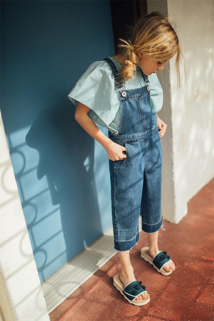 compre los más vendidos gama completa de especificaciones incomparable Zara Kids Colección Primavera 2018 - StyleLovely