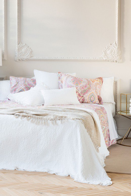 zara home lo mejor de la primavera style shopping. Black Bedroom Furniture Sets. Home Design Ideas