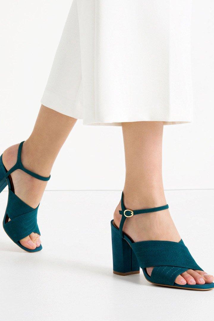 80 80 De 80 Verano Verano De Stylelovely Zapatos Zapatos Stylelovely THwdqqxO