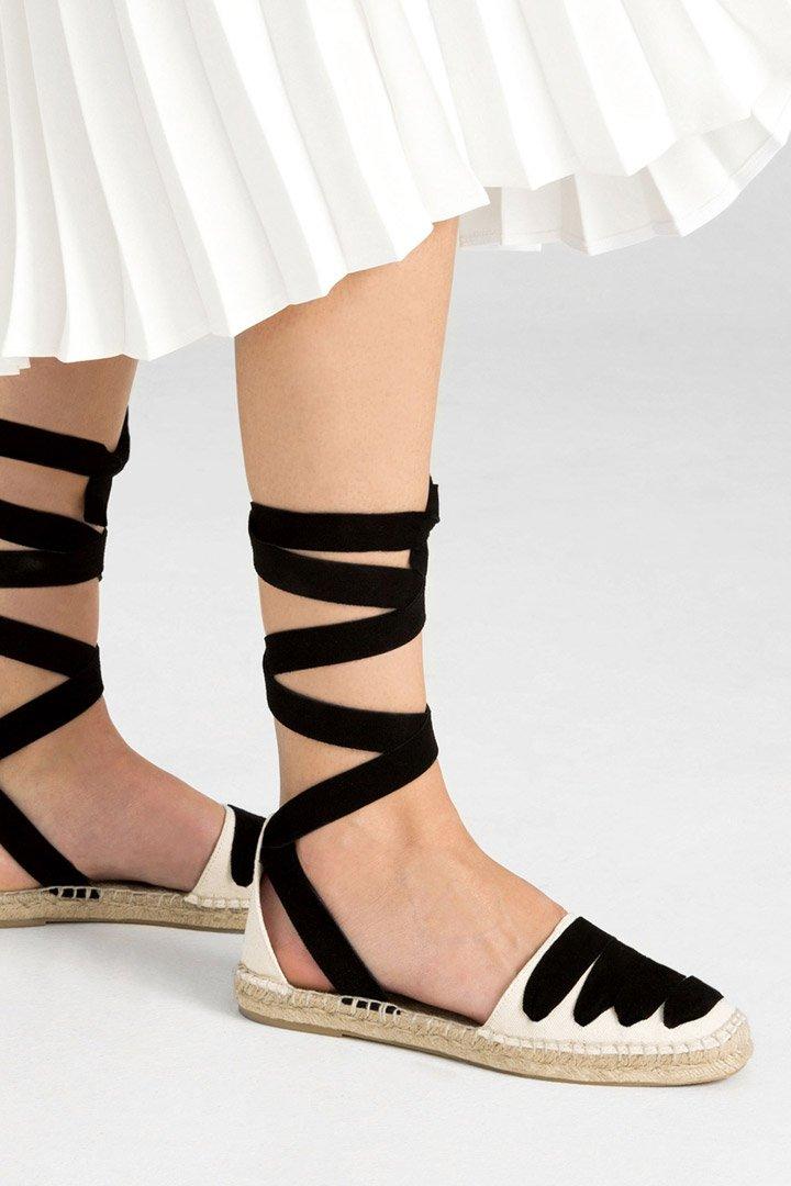 9628f8ac7 80 zapatos de verano - StyleLovely