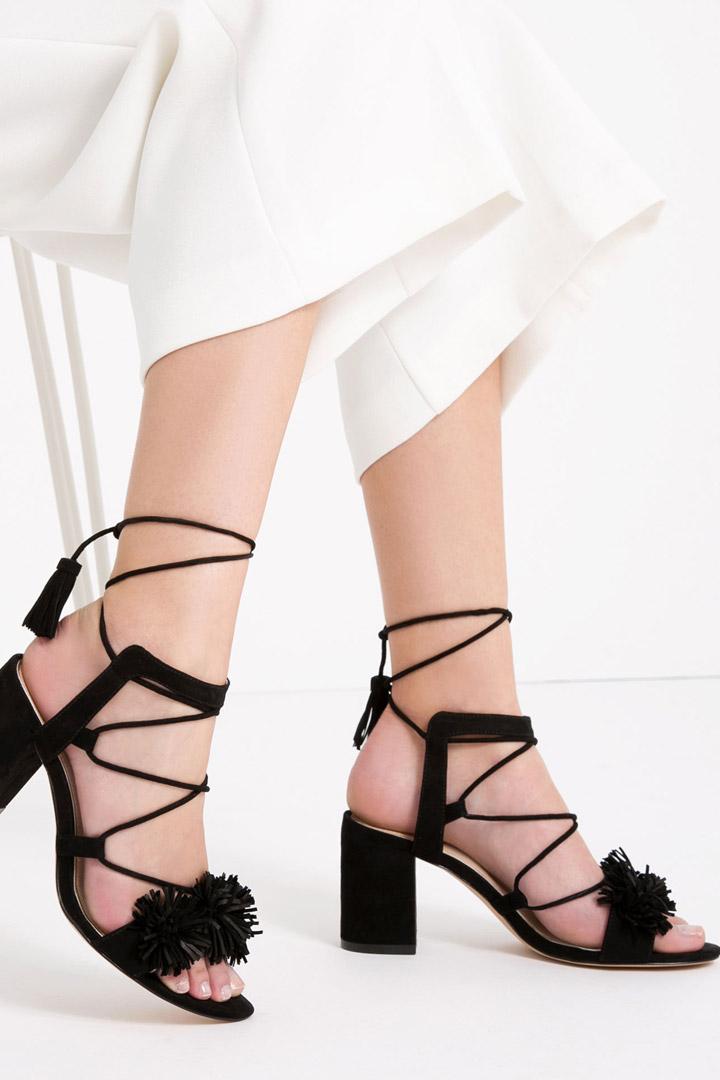 Zapatos Stylelovely 80 Verano De 80 soQhrtCxBd