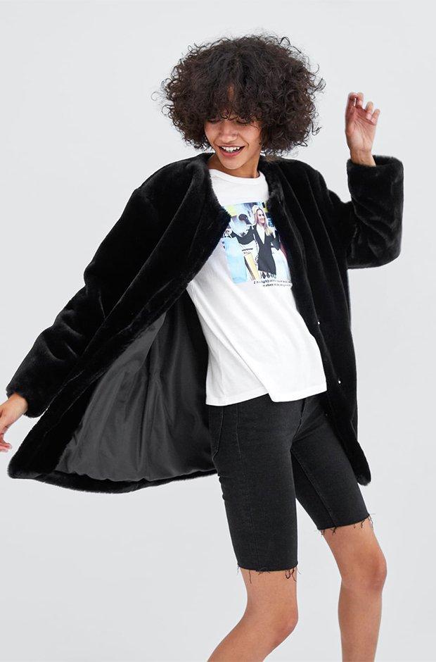 Guays En Zara Stylelovely Están Más Invierno Abrigos Los Del XNk8wP0nO