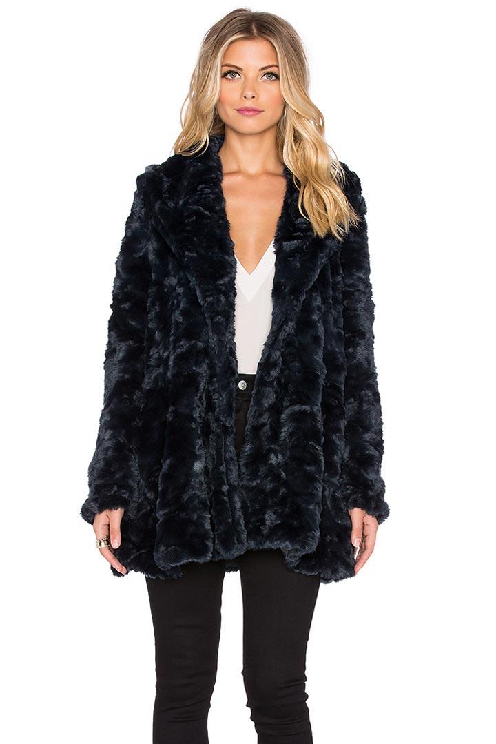 Abrigos y chaquetas de fiesta