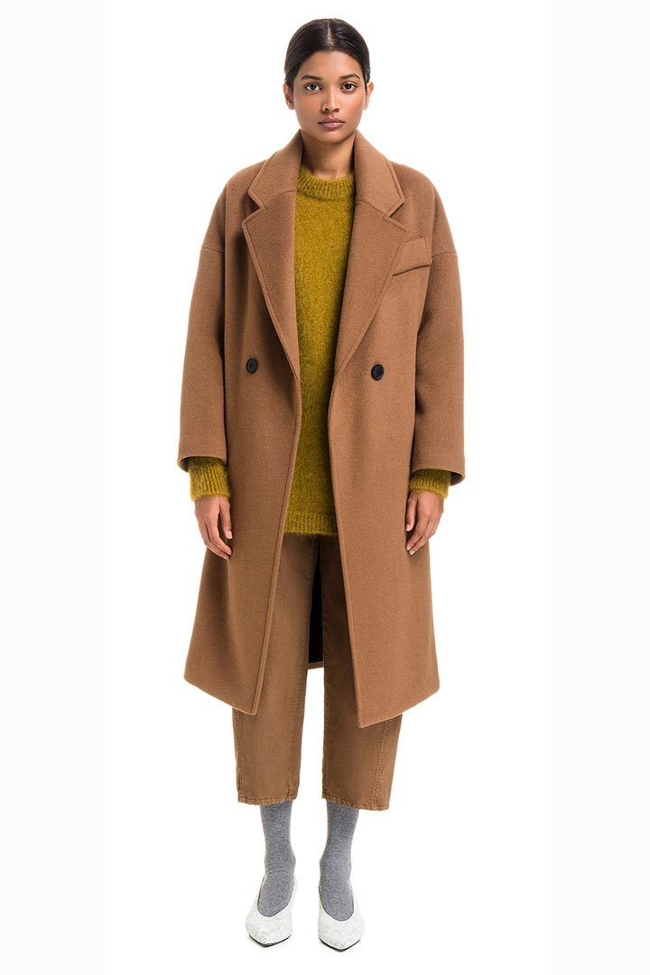 100% genuino moda de lujo Tienda online 100 abrigos y chaquetas para elegir y estrenar esta temporada