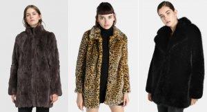 Los abrigos de pelo más calentitos