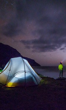Tips para una acampada perfecta