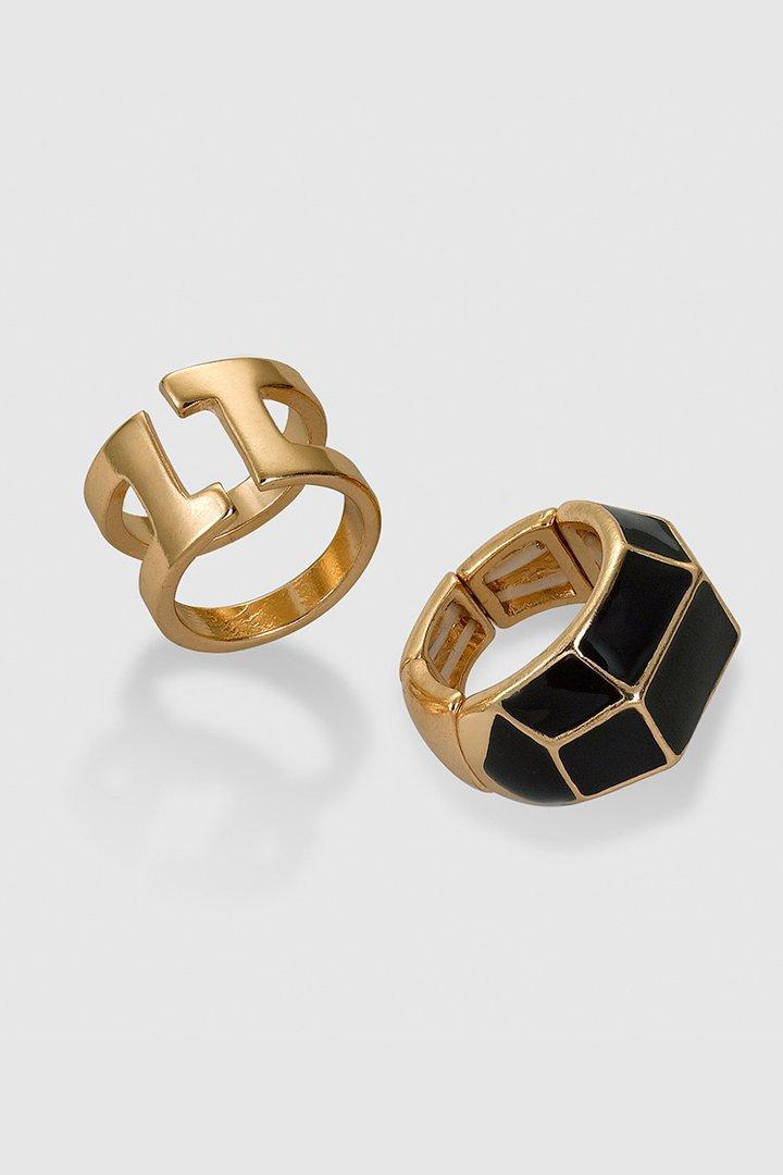 accesorios de invierno anillos de El Corte Inglés