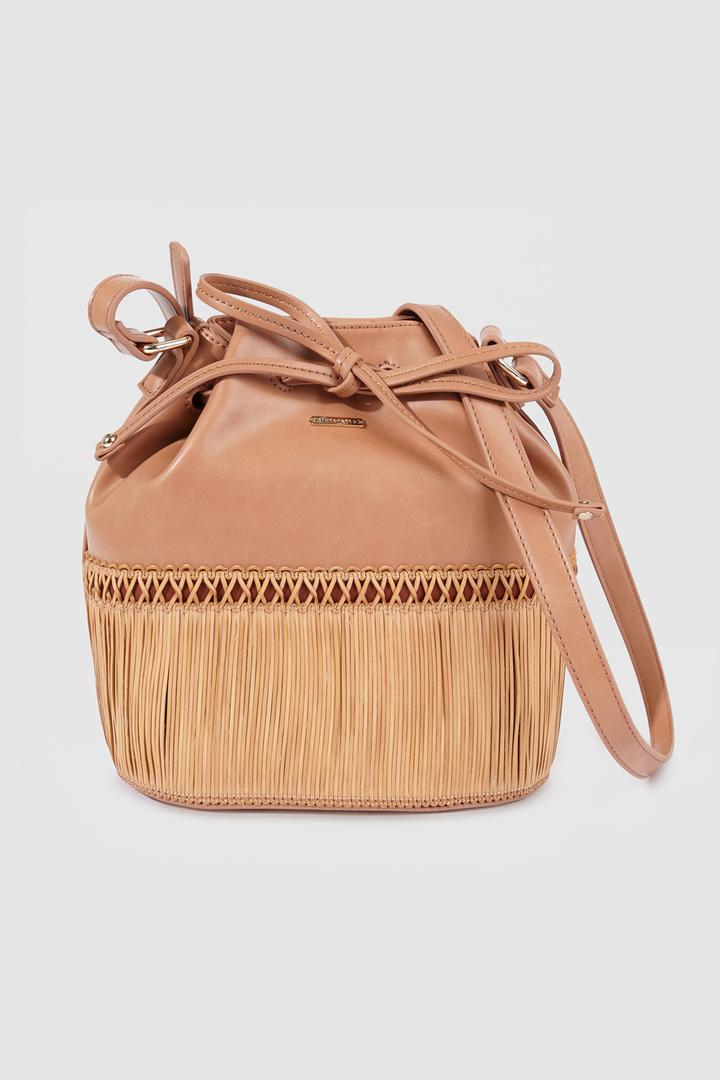 accesorios de invierno bolso saco de El Corte Inglés
