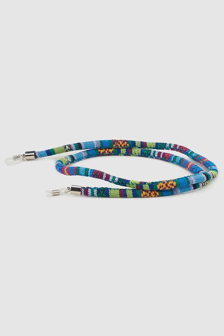accesorios de invierno cordón para las gafas de El Corte Inglés
