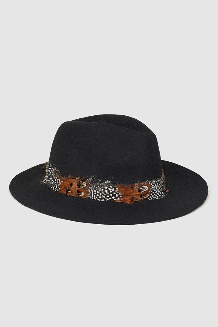 accesorios de invierno sombrero de El Corte Inglés