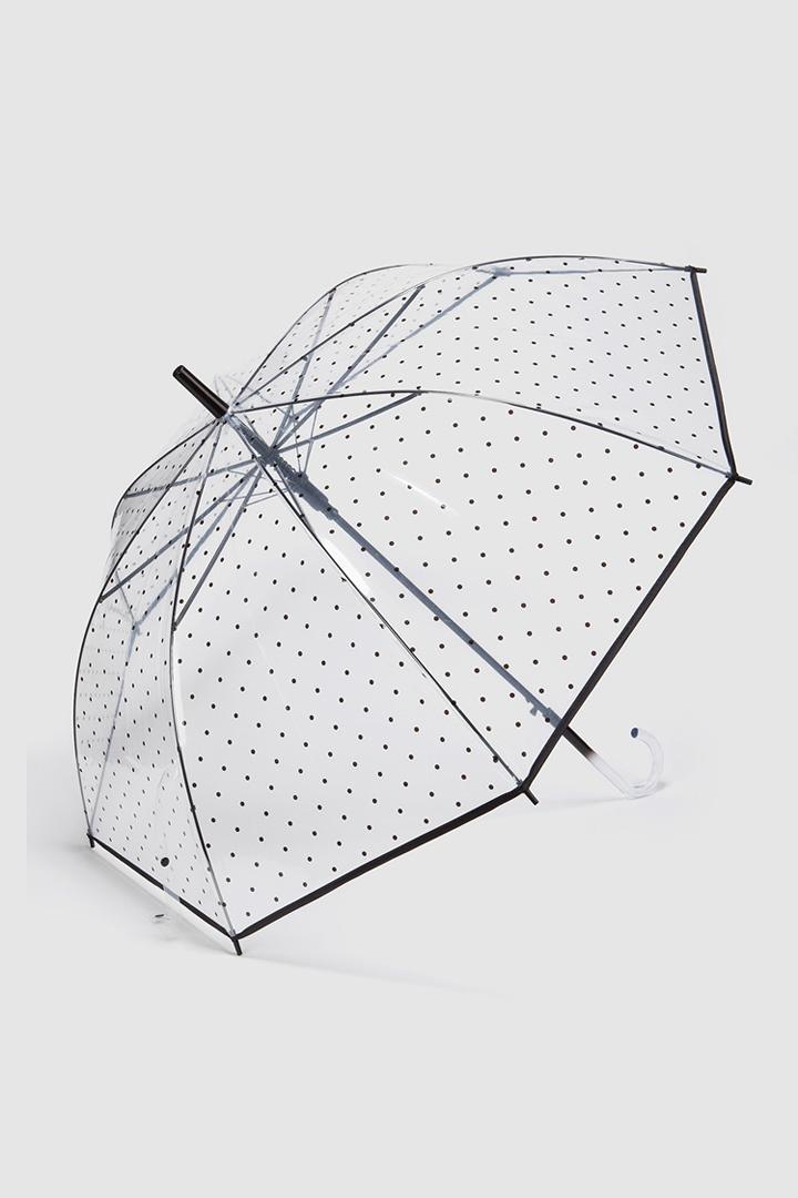 accesorios de invierno paraguas de El Corte Inglés