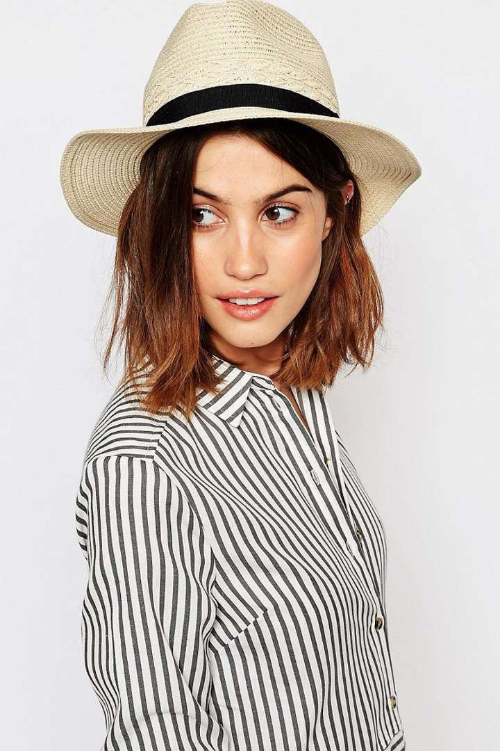 Sombrero de Asos