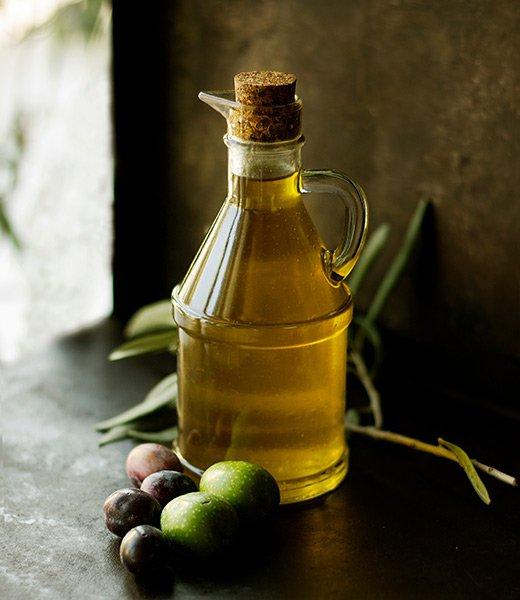 Aceite de oliva superalimentos