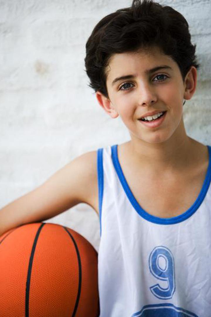 actividades extraescolares baloncesto