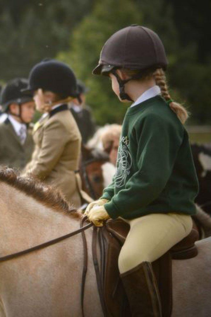 actividades extraescolares equitación