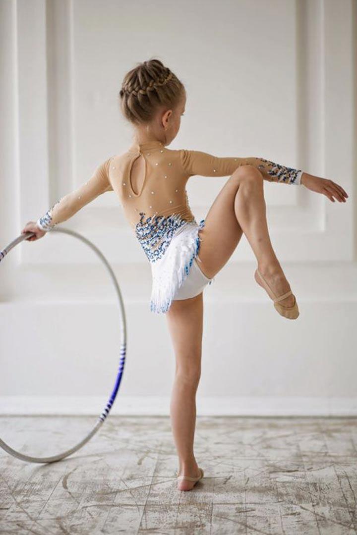 actividades extraescolares gimnasia rítmica