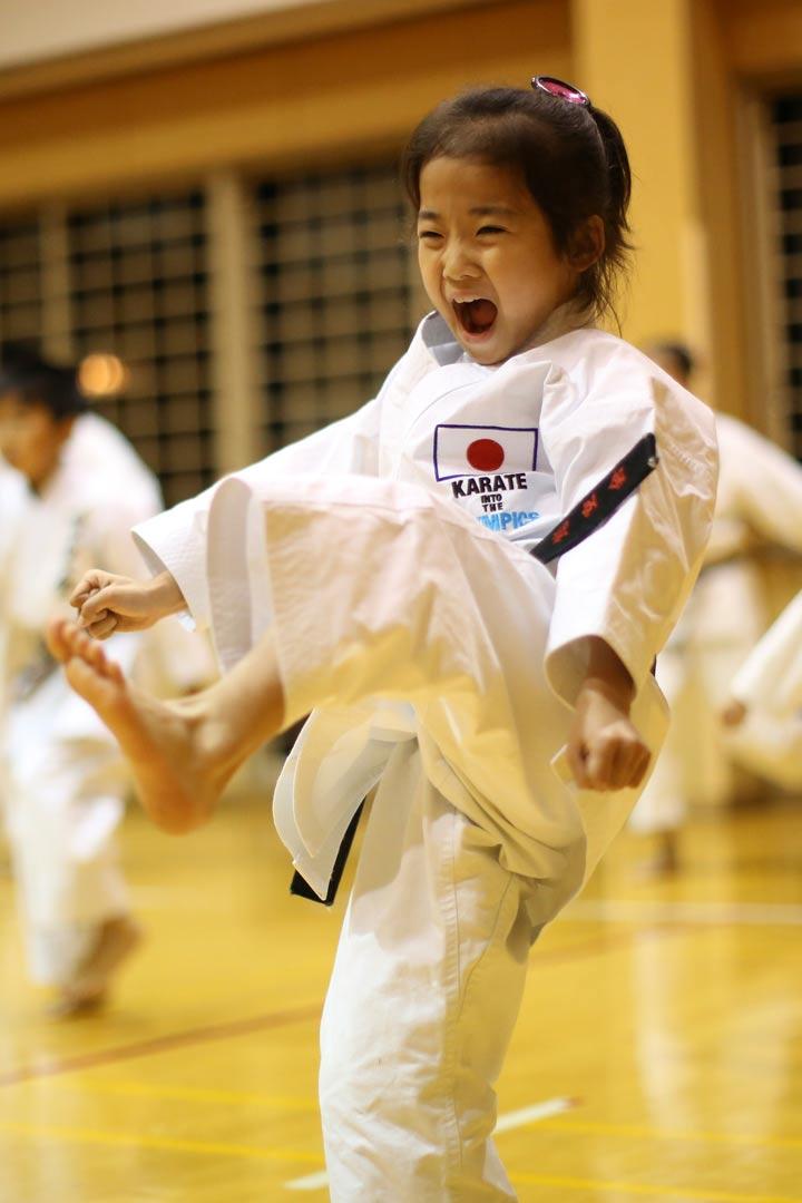 actividades extraescolares karate