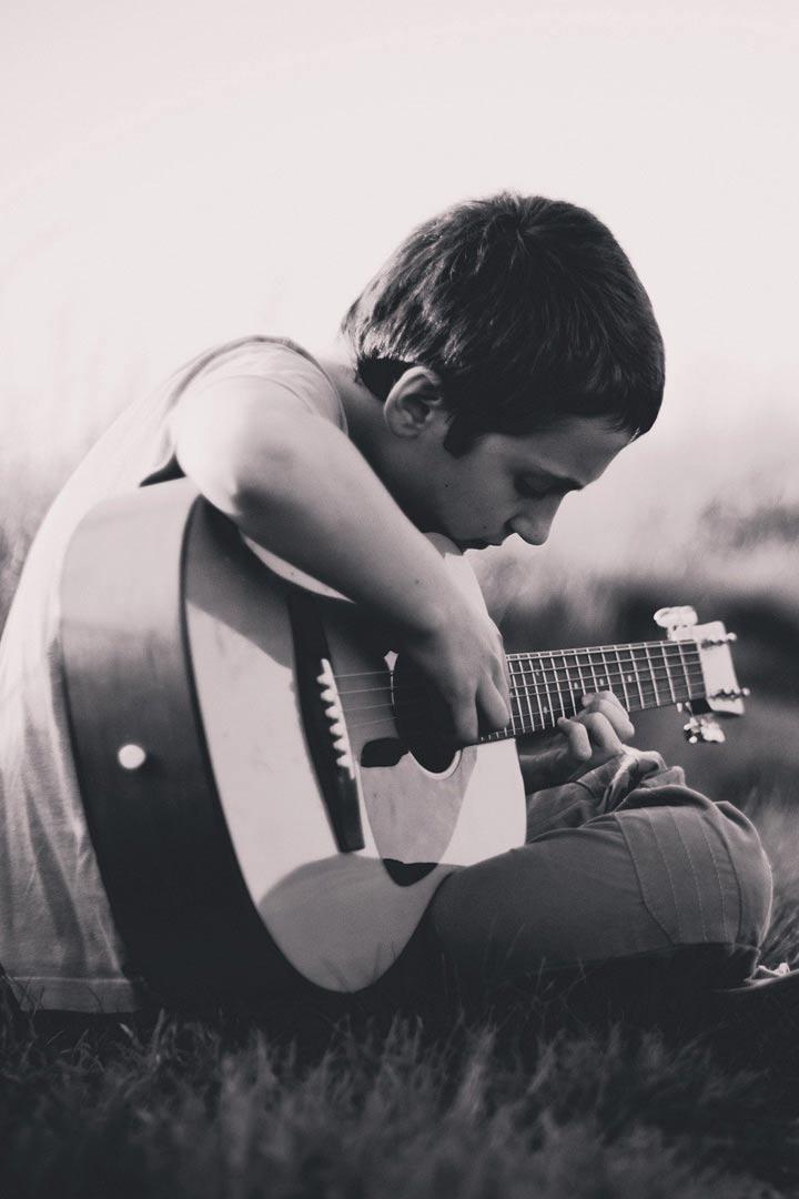 actividades extraescolares musica