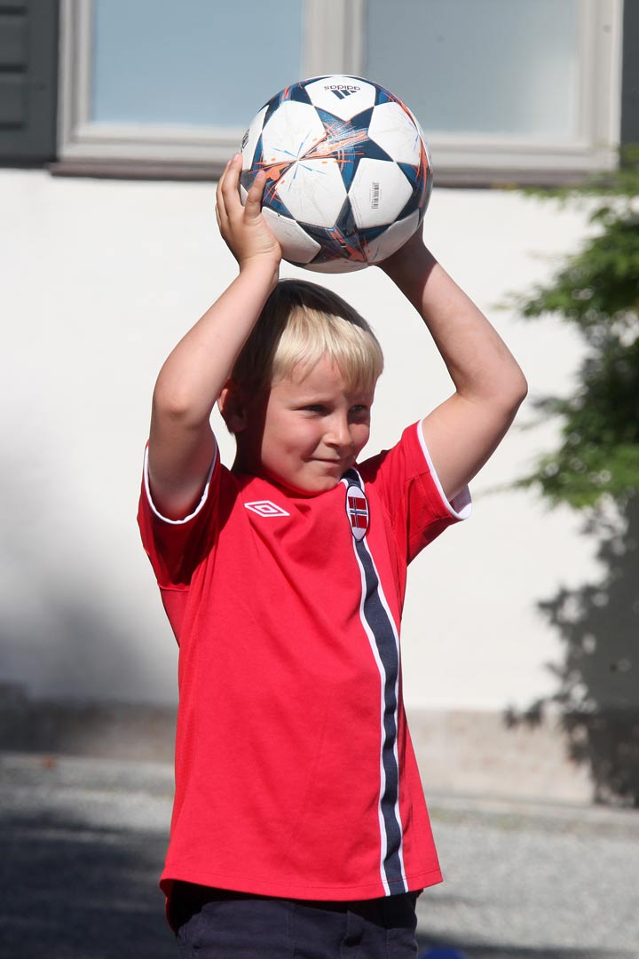 actividades extraescolares futbol