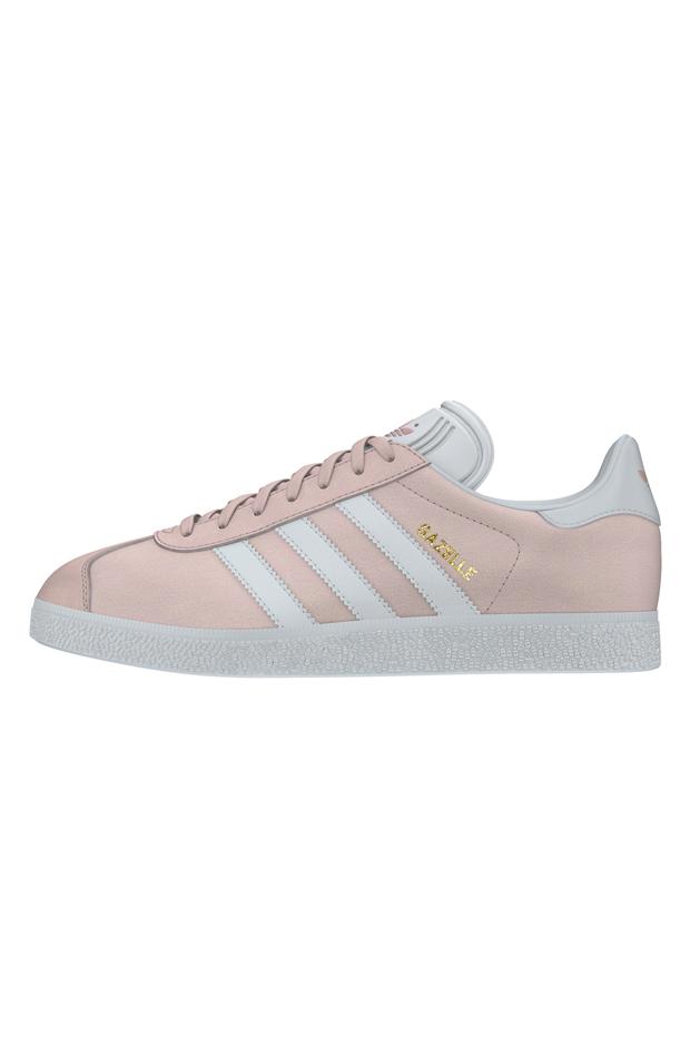 Gazelle de Adidas: sneakers looks oficina