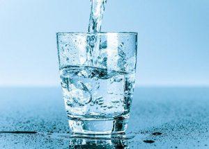 El agua, nuestro mejor aliado