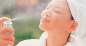 El agua termal, o cómo un cosmético puede tener infinidad de usos