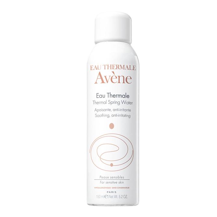 Agua Termal de Avène: productos cuidar piel frío