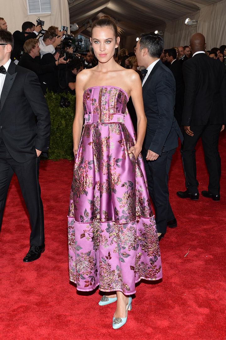 Alexa Chung: 100 mejores looks - StyleLovely