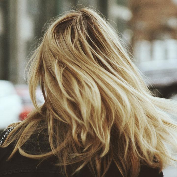 alimentos caída cabello