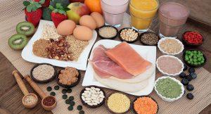 Fitness: manual de comidas