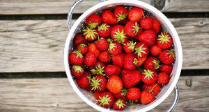 Top 10 alimentos bajos en calorías