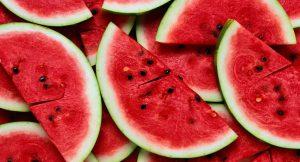 Los alimentos que más te hidratan