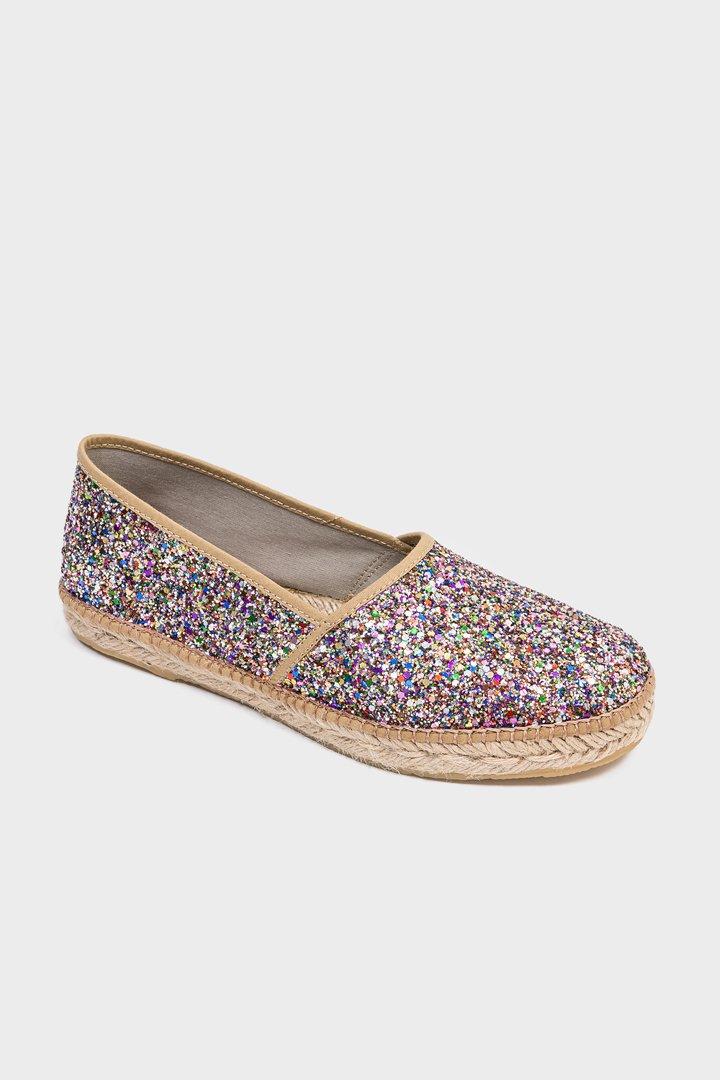 Alpargatas calzado de verano stylelovely - Alpargatas de esparto ...