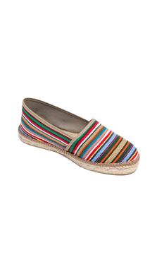 Alpargatas: el calzado más top del verano