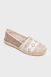 Alpargatas: calzado de verano