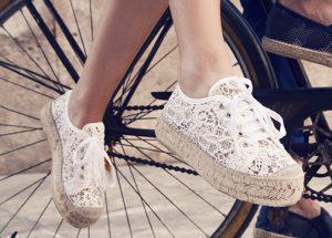 Alpargatas, el zapato indispensable un año más