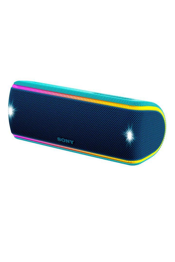 Altavoz Inalámbrico Sony SRS-XB31 con Extra Bass