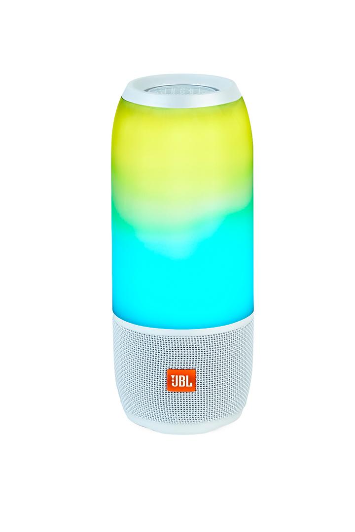 Altavoz Inalámbrico JBL Pulse 3 Bluetooth