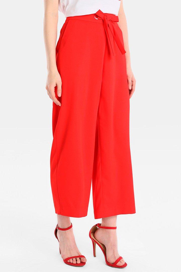 Pantalones rojos de Tintoretto