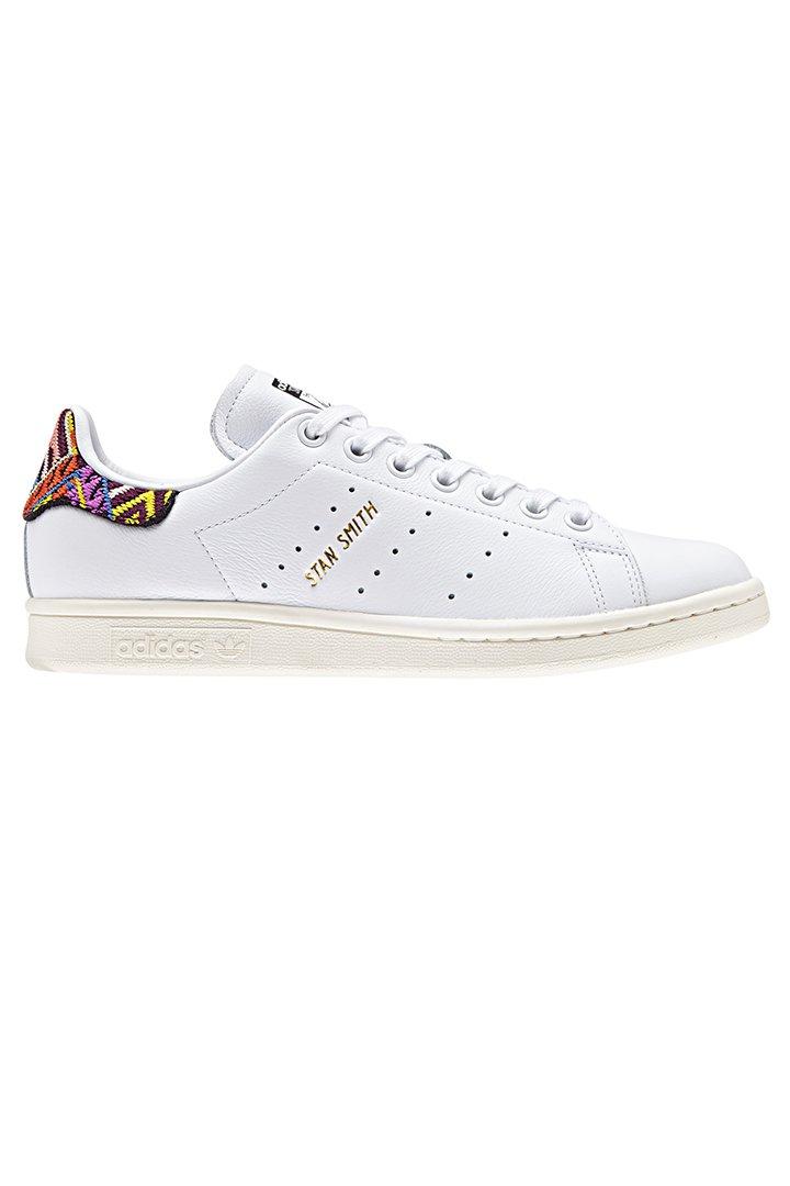 Zapatillas blancas Adidas