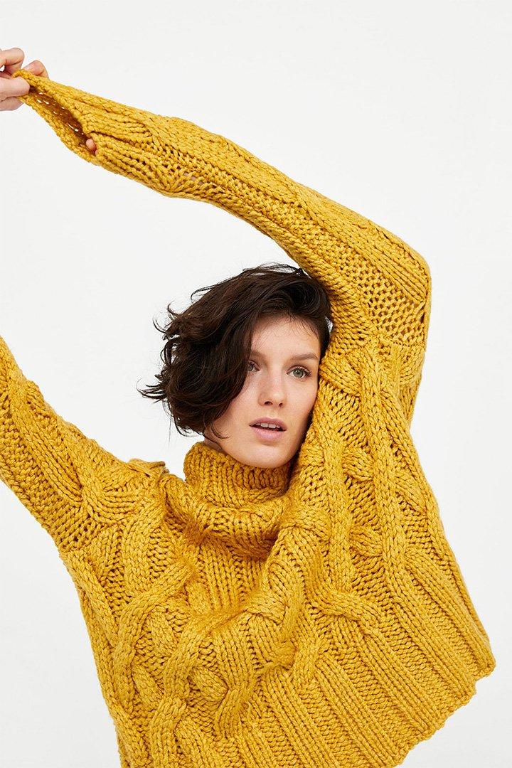 jersey amarillo de ochos