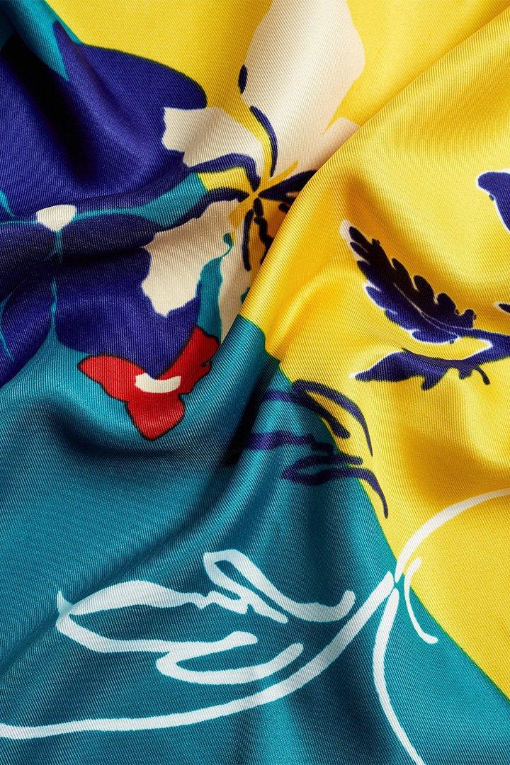 pañuelo de colores de mango
