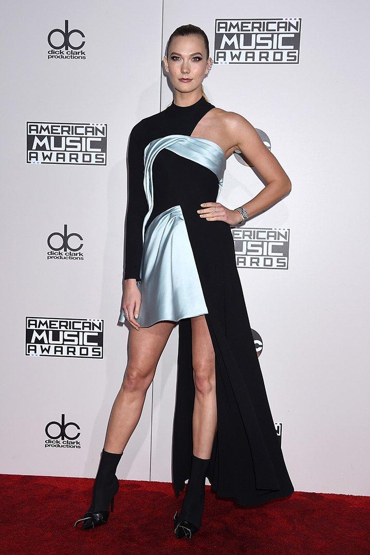 American Music Awards Karlie Kloss