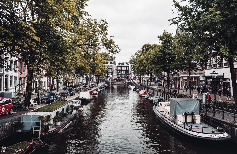 Amsterdam: destinos viajar en invierno