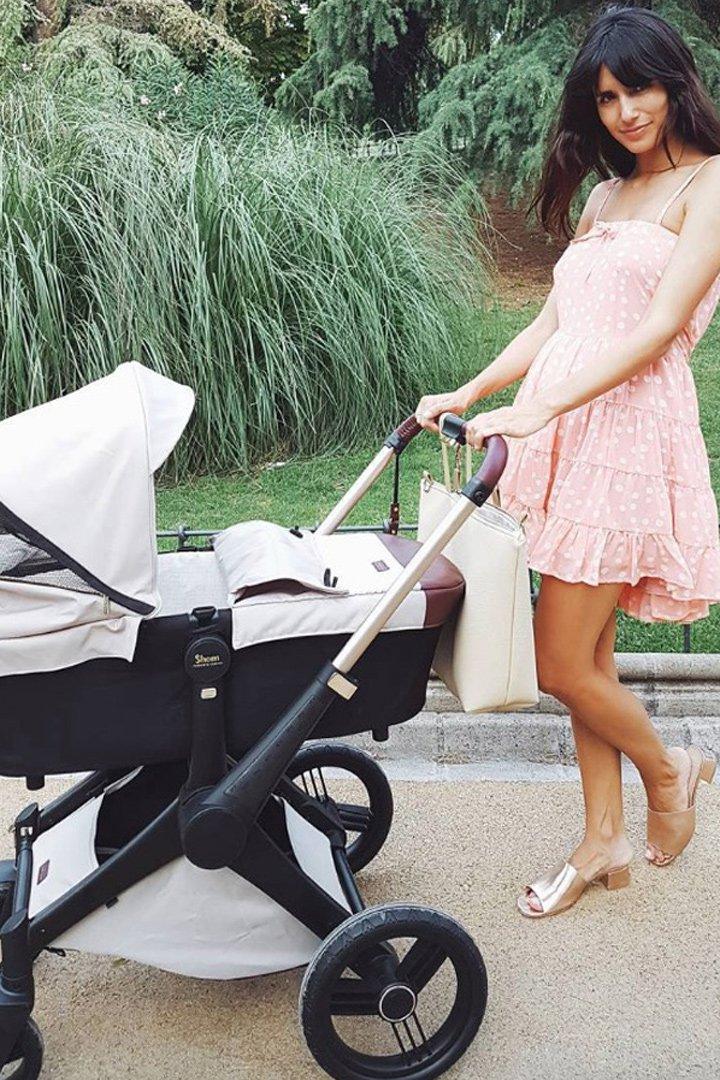 Cochecitos para bebés (y niños) StyleLovely