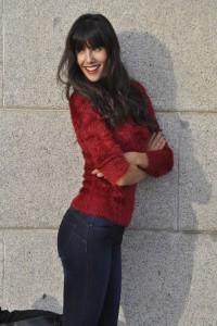 El look casual de Ana Albadalejo