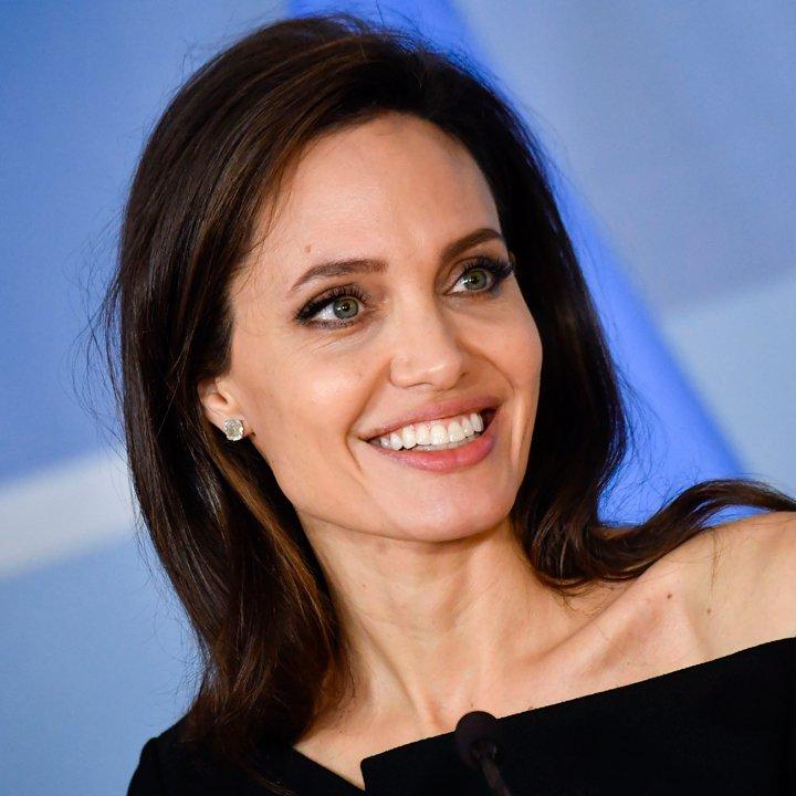 Angelina Jolie: secretos de belleza de las celebrities