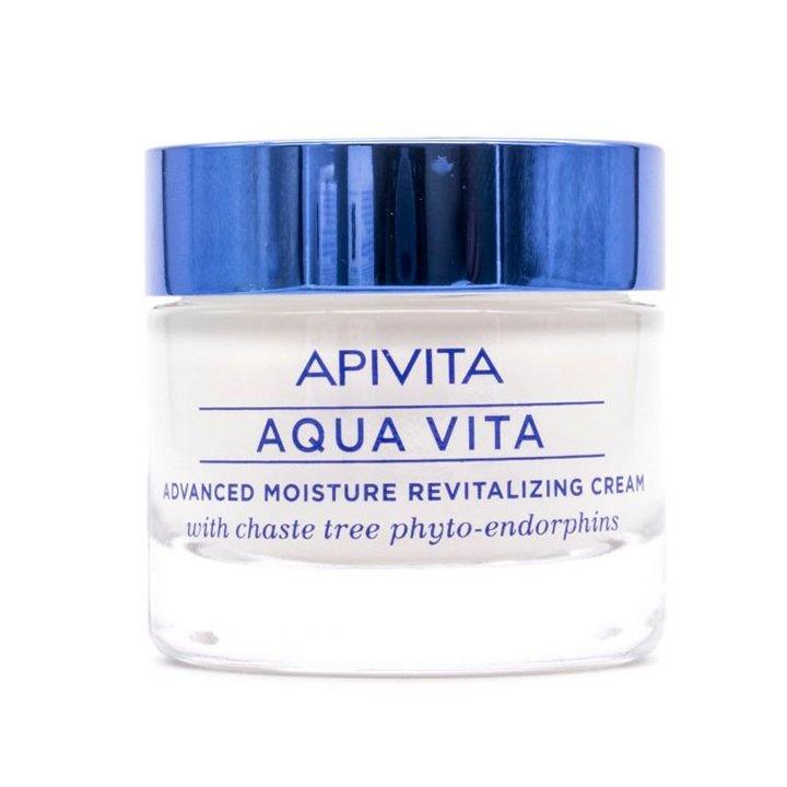 Aqua Vita de Apivita: Productos pieles con acné