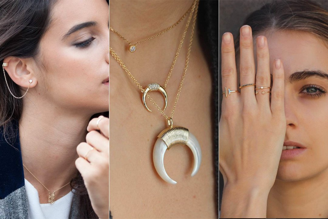 Marca de joyería española - aran jewels